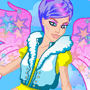 Funky Angel Dress Up