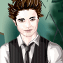 Twilights Edward Dress Up