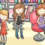 Create a Hair Salon