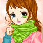 Cute Hairstyle Makeover