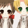 Hetalia Dress Up