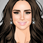 Lily Collins' Style Makeover