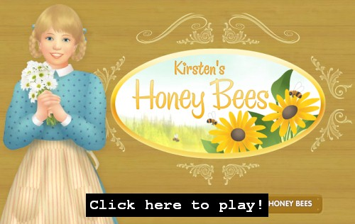 Kirsten's Honey Bees